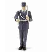 figurine policier de la circulation 1968 norev 140506