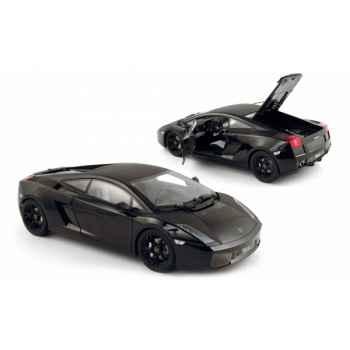 Lamborghini gallardo nera 2007 Norev 187953