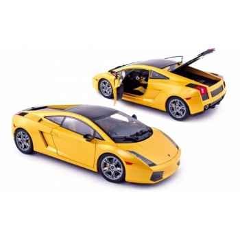 Lamborghini gallardo se 2005 giallo midas  Norev 187954