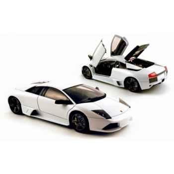 Lamborghini lp640 blanc 2006  Norev 187948