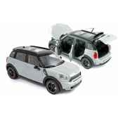 mini cooper s 2010 light white with black roof norev 183100