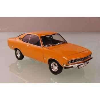 Opel manta a ocker 1971 Norev 183620