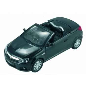 Opel tigra twin top noir saphir Norev 183600
