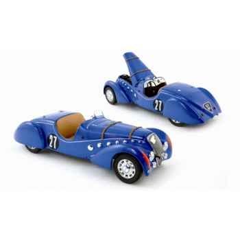 Peugeot 302 darl mat roadster le mans 1937 Norev 184702