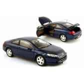 peugeot 407 coupe bleu montebello 2005 norev 184764