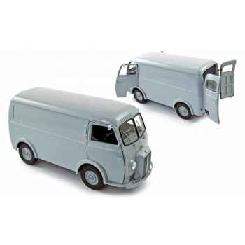 Peugeot d3a 1950 grey Norev 184708