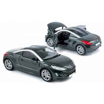 Peugeot rcz 2010 – haria grey  Norev 184781