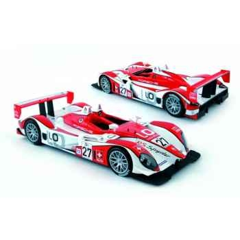Porsche rs spyder team horag 2008  Norev 187520