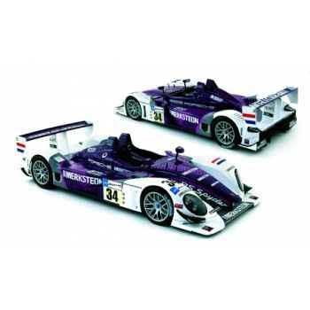 Porsche rs spyder team merksteijn lm 2008  Norev 187528