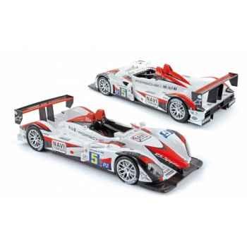 Porsche rs spyder team navgoh le mans 2009  Norev 187529
