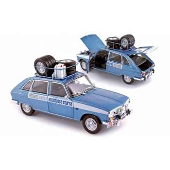 Renault 16 1968 assistance course  Norev 185128
