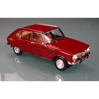 Renault 16 bordeaux  1968 Norev 185125