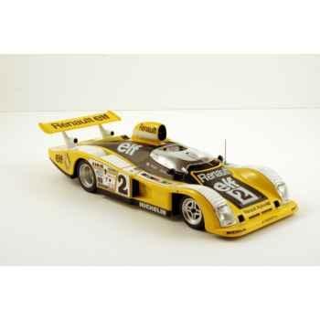 Renault alpine a442 le mans 1978 Norev 185145