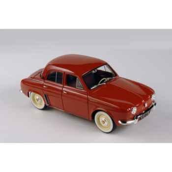 Renault dauphine rouge 1958 Norev 185163