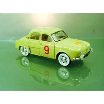 Renault dauphine tour de corse Norev 185162