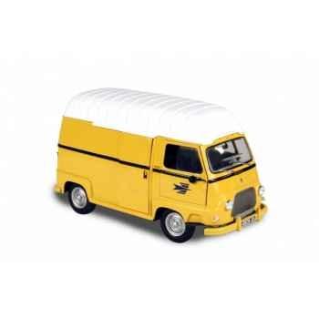 Renault estafette réhaussée la poste 1974  Norev 185166
