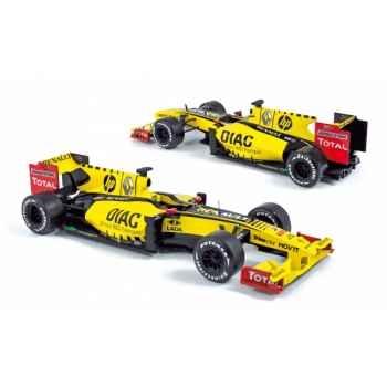 Renault f1 team r30 2010 n°11 Norev 185120