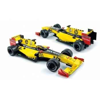 Renault f1 team r30 showcar 2010  Norev 185119