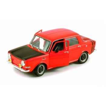 Simca 1000 rallye Norev 185700