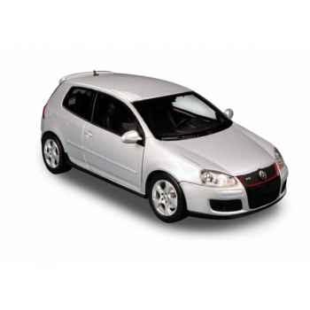 Volkswagen golf gti gris reflex 2004 Norev 188448