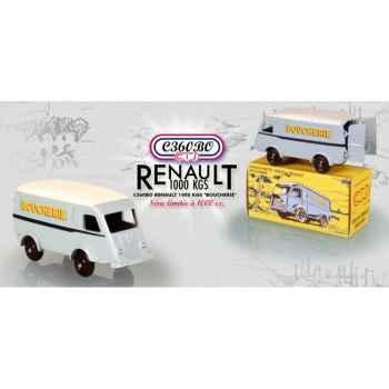 Renault 1000 kgs boucherie Norev C360BO