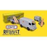 renault 1000 kgs ptt remorque norev c360t0