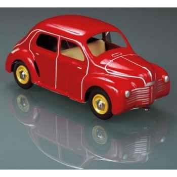 Renault 4cv tôle 1/20 Norev 513233