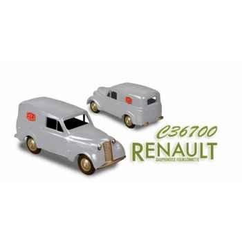 Renault dauphinoise fourgonnette ptt 1956 Norev C36700