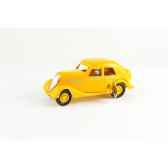 renault primaquatre jaune norev c03300
