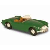 mga sports car green norev son104