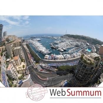 """F1-Grand Prix de Monaco- Pack Formule """"VIP"""" 2008-Chambre double."""