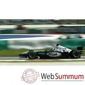 """F1-Grand Prix d'Espagne- Catalunya- Formule """"Passion"""" 2008-Chambre single."""