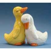 figurine animaux canards seet poivre 93971