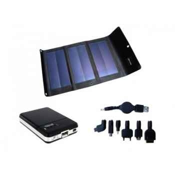 Kit solaire usb power3 + aa KIT3MP1550