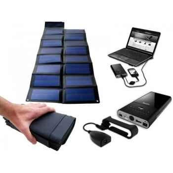 Kit solaire pc portables KIT16MP3450