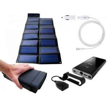 Kit solaire mac portables KIT16MP3450MAC