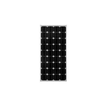 Panneau solaire 80w monocristallin A80