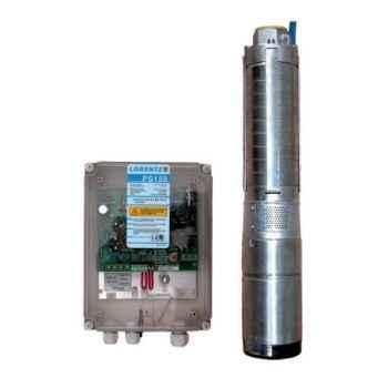 Pompe solaire centrifuge PS150C