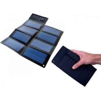 Panneau solaire power8-12w