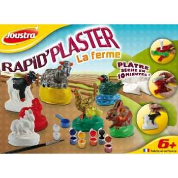 Rapid'plaster la ferme Joustra 41077