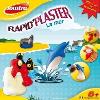 Rapid'plaster la mer Joustra 41081
