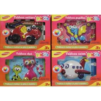 Patatoon tableau assortiment Joustra 42085
