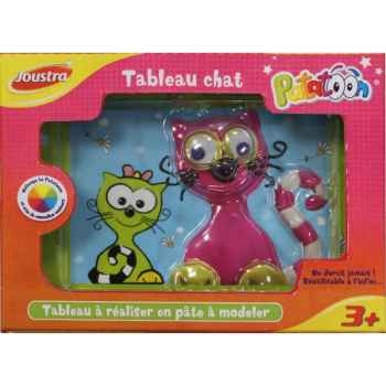 Patatoon tableau chat Joustra 42082