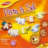 pate a seabecedaire des animaux joustra 41009