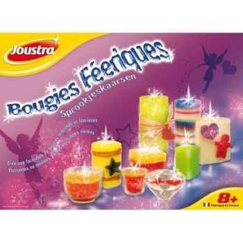 Bougies féériques Joustra 42100