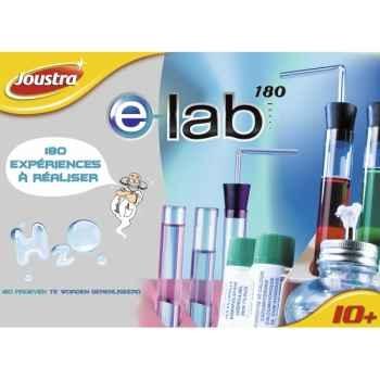 E=lab 180 Joustra 41622