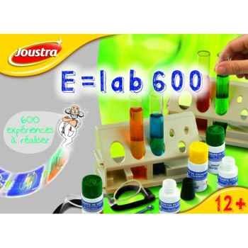 E=lab 600 Joustra 41624