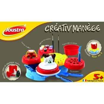 Creativ' manège Joustra 41095
