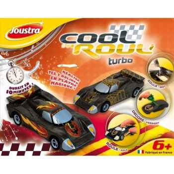 Cool'roul turbo Joustra 41074