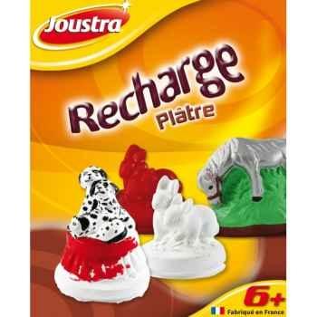 Recharge plâtre Joustra 41091